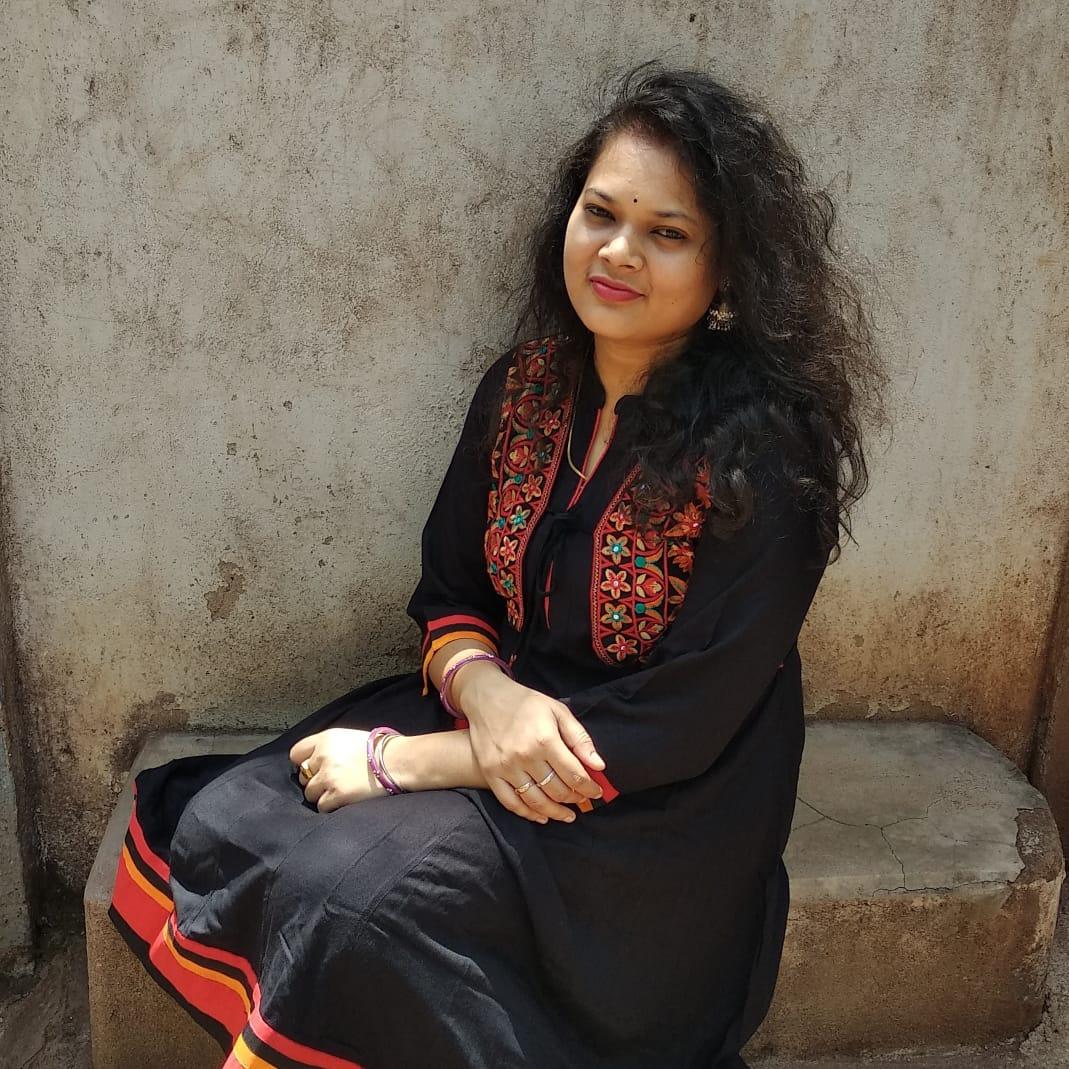 Nibedita Mohanta