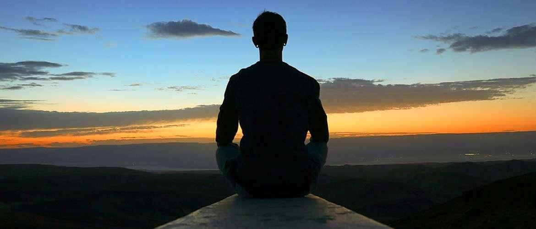 Meditate to Overcome Stress