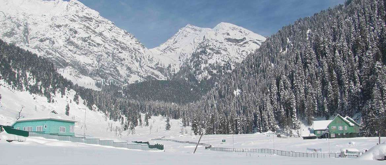 Kashmir: Land of Heaven
