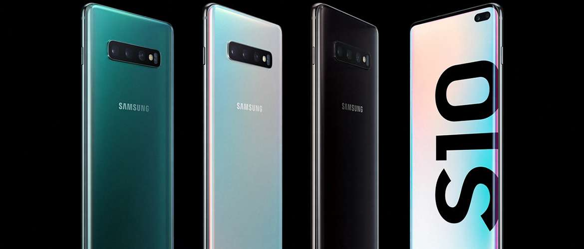 Reveling The All New Samsung Galaxy S Series