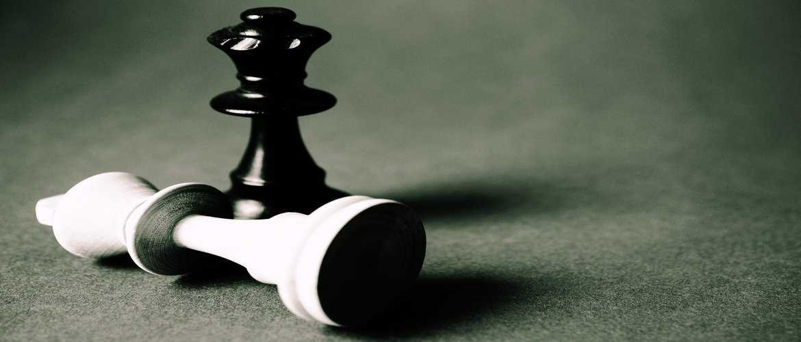 The Game Of Chess Can Teach Us Many Intense Life Lessons
