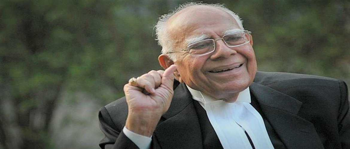 Interesting Facts About Ram Jethmalani
