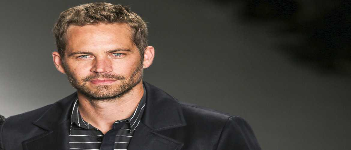 Remembering Paul Walker On His Birth Anniversary