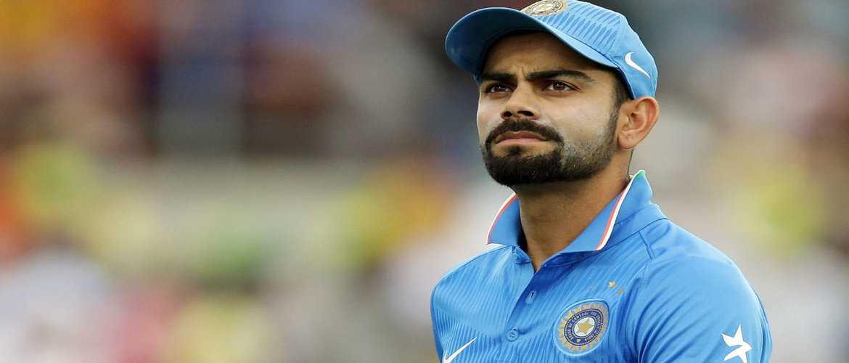 Virat Kohli: A Player Beyond Excellence