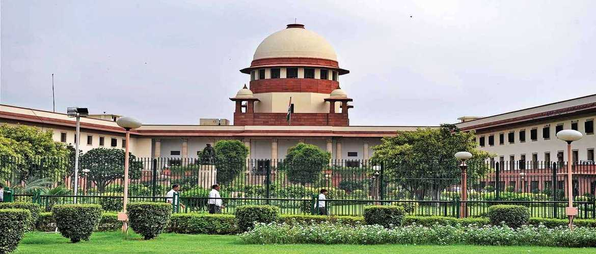 SC Delivers the Ayodhya Case Final Judgement