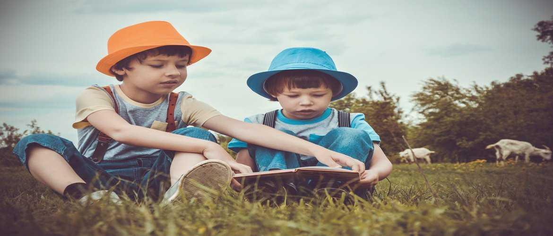 Prepare Children for Tomorrow Through Three Ideas