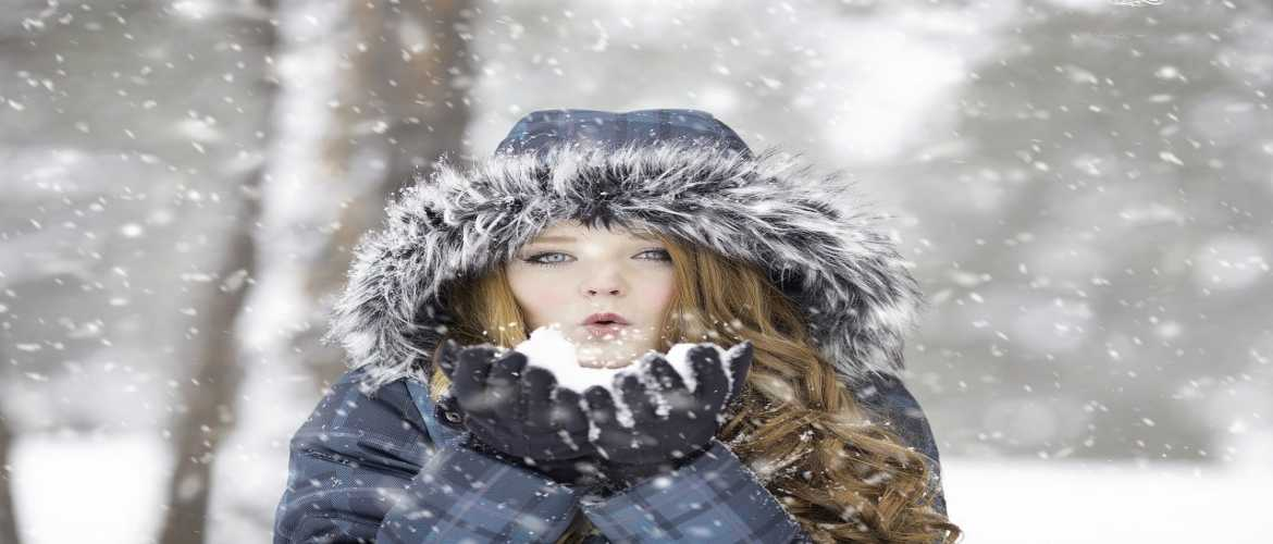 This Winters Let Your Skin do the Talking