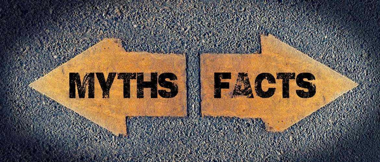 Myths & Facts Around Coronavirus