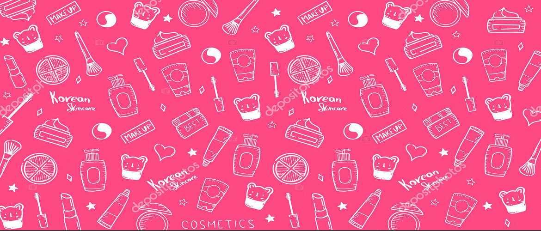 K-Beauty Trend Dumpling Skin