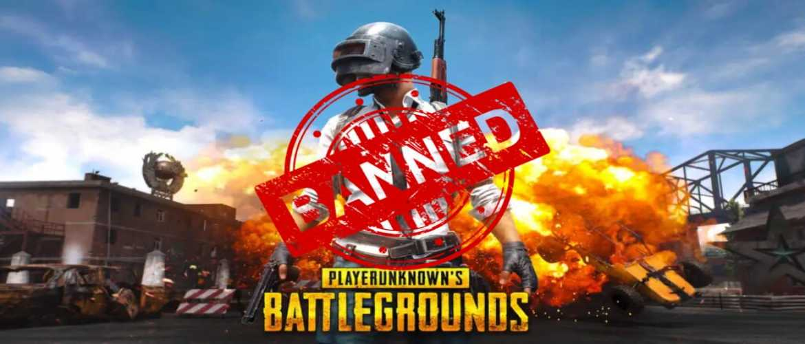 Pubg banned in India, Twitterati reacts on it hilariously