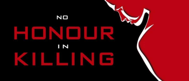 """Taking lives for """"Honour"""""""