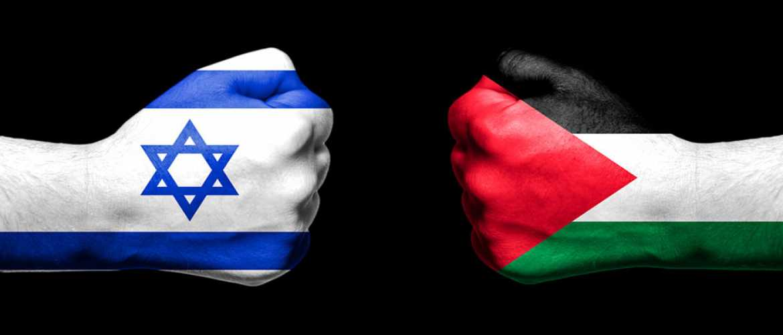 Glimpse of Israel-Palestine's History!!